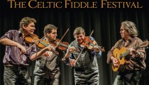 The Celtic Fidle Festival